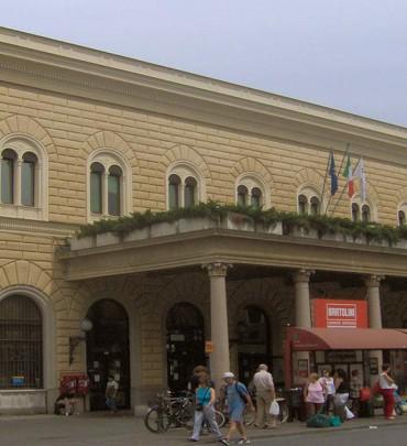 Stazione Bologna
